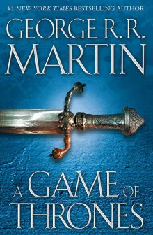Throwback Thursday: A Game of Thrones
