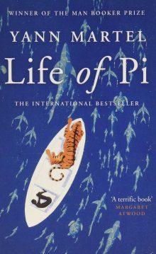 Throwback Thursday: Life of Pi