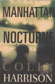 Throwback Thursday: Manhattan Nocturne