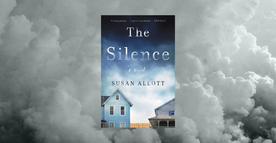 Adult Book Discussion: The Silence