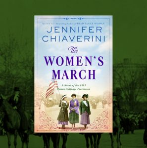 Adult Book Discussion: The Women's March