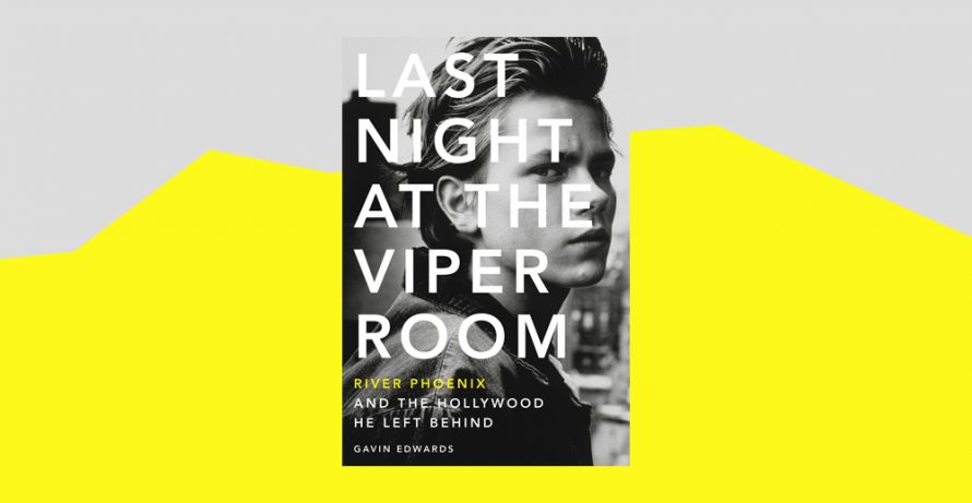 Hollywood Book Club: Last Night at the Viper Room