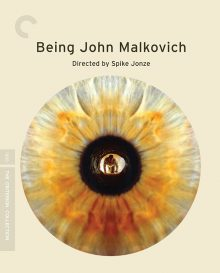Criterion Collection: Being John Malkovich
