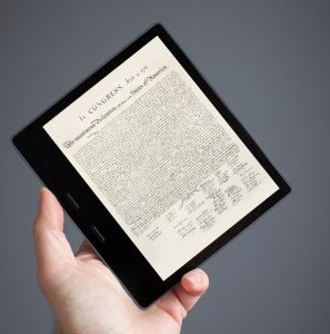 50 Years of Ebooks?