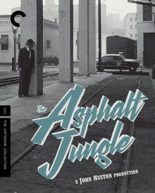 Criterion Collection: The Asphalt Jungle