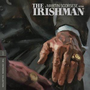 Criterion Collection: The Irishman