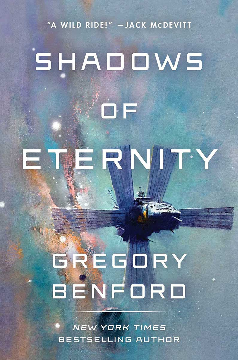 Shadows from Eternity