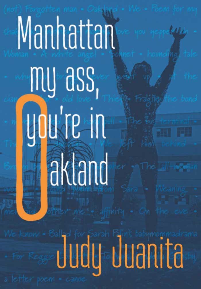 Manhattan My Ass, You're in Oakland