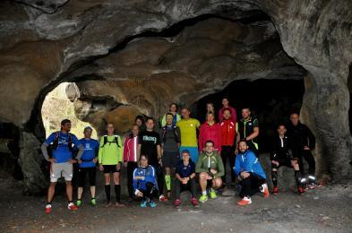 Höhlenmenschen!