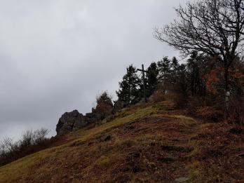Saar-Riesling-Steig - Inov-8 Roclite 305 (33)