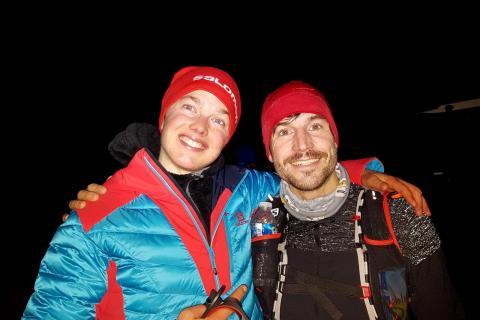 Run with Philipp Reiter | Im Pfälzer Wald mit der LRC