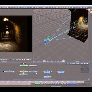 Fusion 8を使って1枚の写真から動画を作る方法