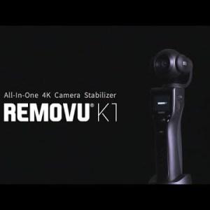 パフォーマンス撮影に活躍したカメラは以外にもREMOVU K1だった。