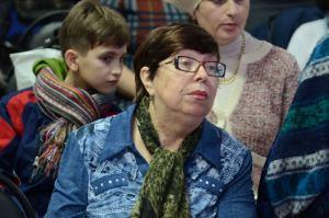 В духовно-просветительском центре г.Тимашевска прошёл муниципальный этап краевого конкурса «Моя вера православная»