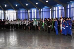 Районный конкурс «Святое дело – Родине служить!»