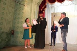 Фестиваль духовной культуры «Моя вера православная» в станице Ленинградской