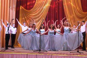 В Староминском районе прошел муниципальный этап краевого фестиваля духовной культуры «Моя вера Православная»