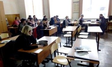 Душеполезное занятие для каневчан-преподавателей