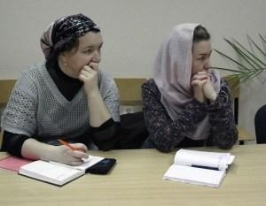 В Каневской состоялось заседание коллегии по делам молодёжи Ейской епархии