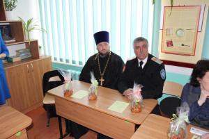 В школе №15 станицы Переясловской прошёл семинар