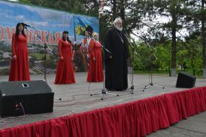 День славянской письменности и культуры отметили в Староминской