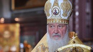Подлинная ценность закона раскрывается тогда, когда он опирается на нравственное чувство человека — Патриарх Кирилл