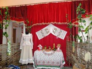 Районный фестиваль – конкурс обрядовой культуры «Традиции моего села»