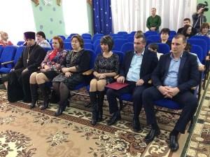 В посёлке Кубанская Степь состоялось официальное открытие Социально-реабилитационного центра для несовершеннолетних
