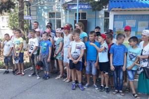 Добрые воспоминания о лагере «Многая лета» каневского лицея