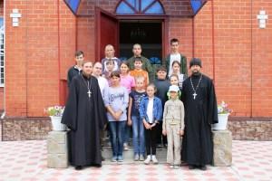 Поездка-открытие на раскопочные мероприятия на территорию затерянного хутора Горького