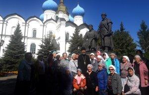 По святым местам России