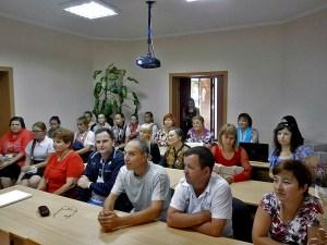 Час православной культуры, посвящённый Рождеству Пресвятой Богородицы