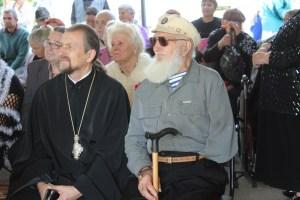 Международный день пожилого человека отметили в Приморско-Ахтарском обществе инвалидов