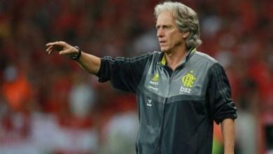 BOMBA! Jorge Jesus Pode Assumir a Seleção Brasileira.