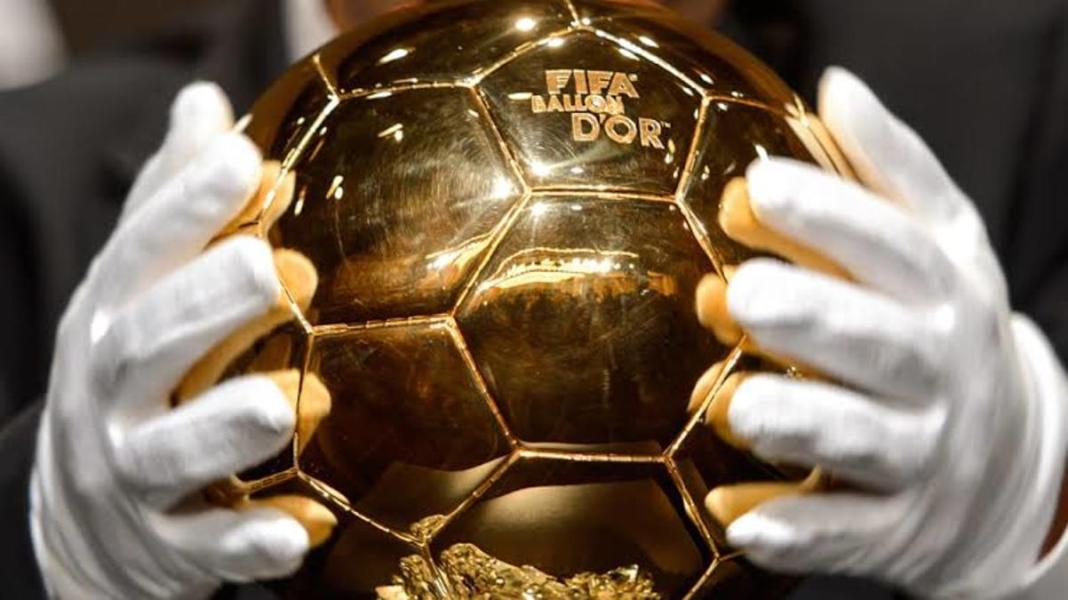Bola de Ouro, 30 Indicados e Neymar de Fora