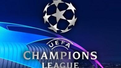 Confira Como Ficou a Classificação da Fase de Grupos Da Champions League