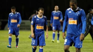 Situação do Cruzeiro se Complica e Time Está Prestes a Cair