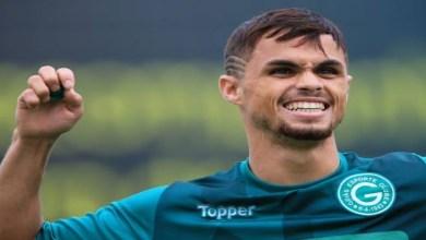 Fim da novela Michael, Flamengo fecha contratação com o atacante, contrato segue até 2024