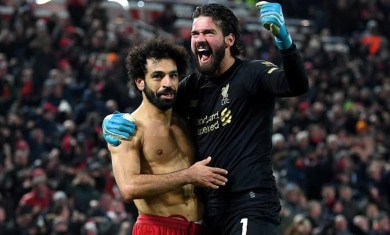 Quem Para o Liverpool? Liverpool 2 x 0 Manchester United