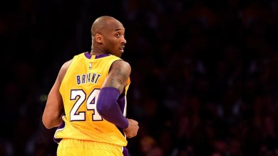 Quem Foi Kobe Bryant? Veja um Pouco da Sua Vida