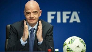 Fundo de Auxilio FIFA começa a ser distribuido
