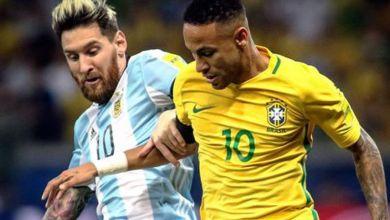 Ligue 1 e Campeonato Argentino Estão Cancelados!