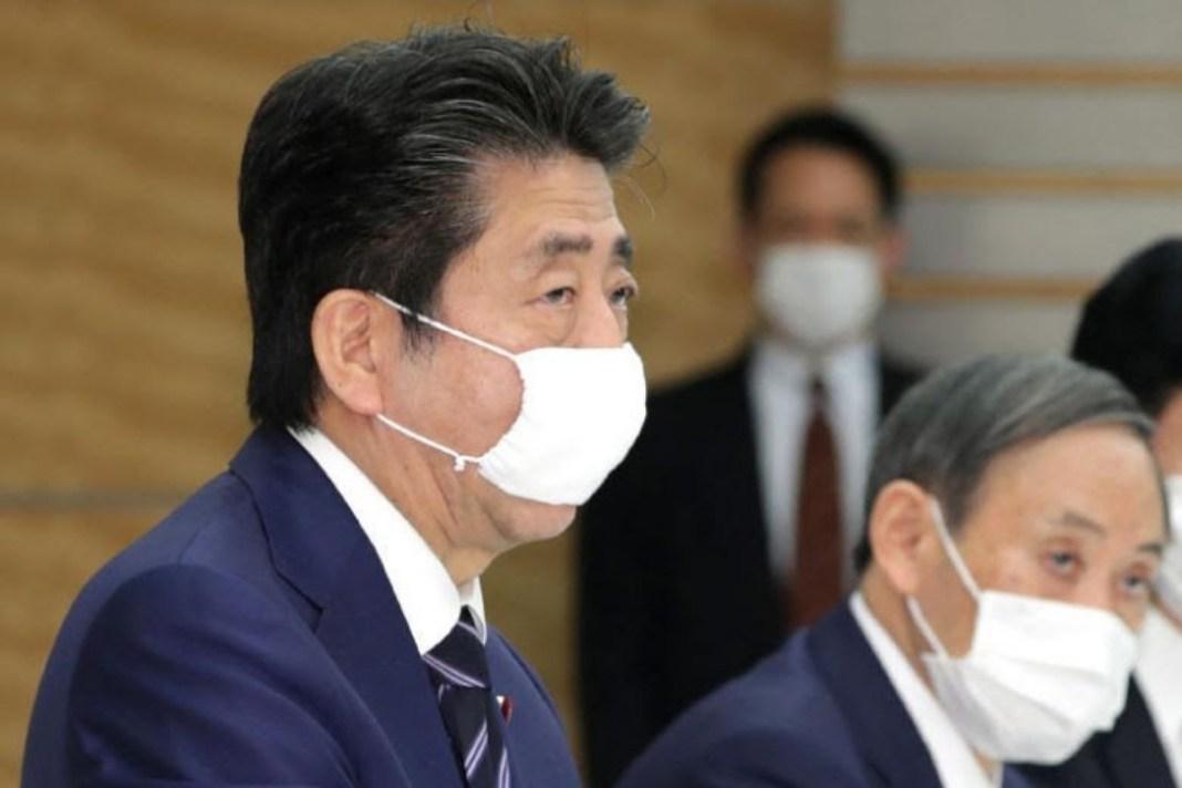 Olimpíadas, Shinzo Abe diz ser impossível realizar os jogos sem controle da pandemia