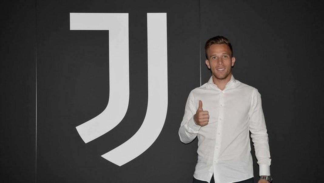 Depois de Especulações, Arthur Fecha com a Juventus