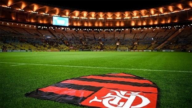 Flamengo e Maracanã