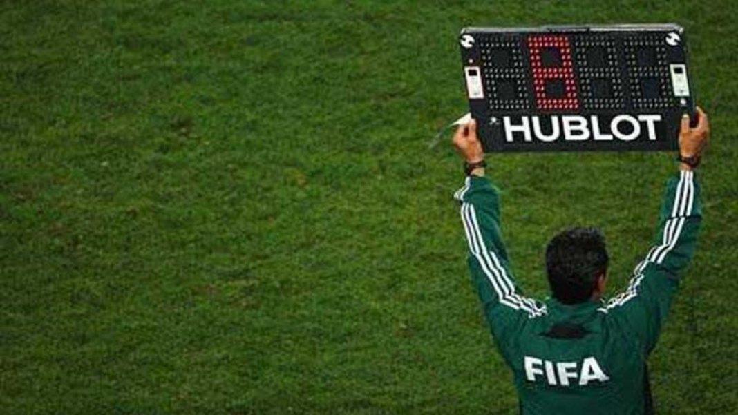 Campeonato Carioca - Retorno vai contar com 5 Substituições!
