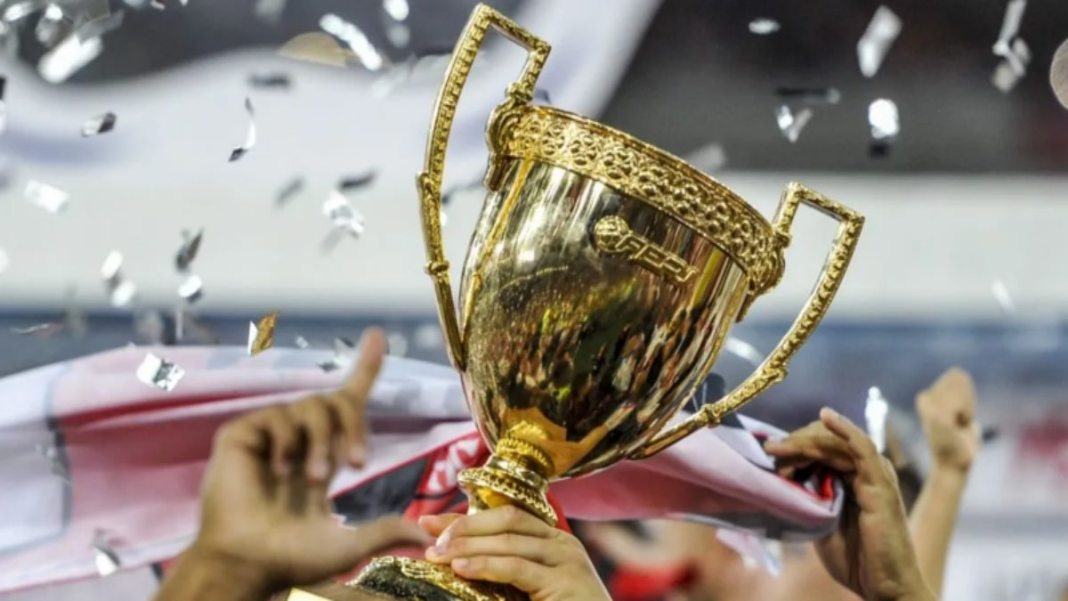 Flamengo Campeão do Campeonato Carioca sem jogar as finais?