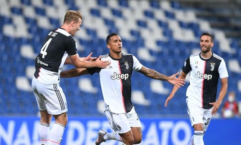 Em Jogo de 6 Gols, Juventus Empata Novamente no Campeonato Italiano