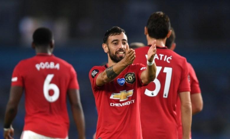Manchester x Bournemouth - Goleada e sonho com Champions