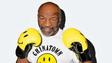 Mike Tyson um dos maiores pugilistas de todos os tempos